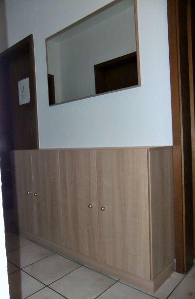 m bel nach ma kommode in velen ramsdorf. Black Bedroom Furniture Sets. Home Design Ideas