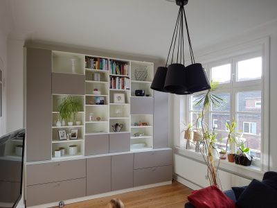 m bel nach ma wohnwand hamburg. Black Bedroom Furniture Sets. Home Design Ideas