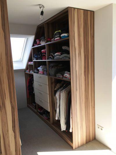 m bel nach ma begehbarer kleiderschrank reutlingen. Black Bedroom Furniture Sets. Home Design Ideas