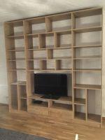 m bel nach ma regale nach ma. Black Bedroom Furniture Sets. Home Design Ideas