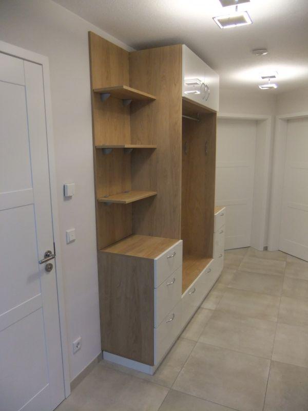Möbel Nach Maß Garderobe Lüdinghausen