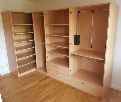 m bel nach ma eckschrank regal kommode putzbrunn. Black Bedroom Furniture Sets. Home Design Ideas