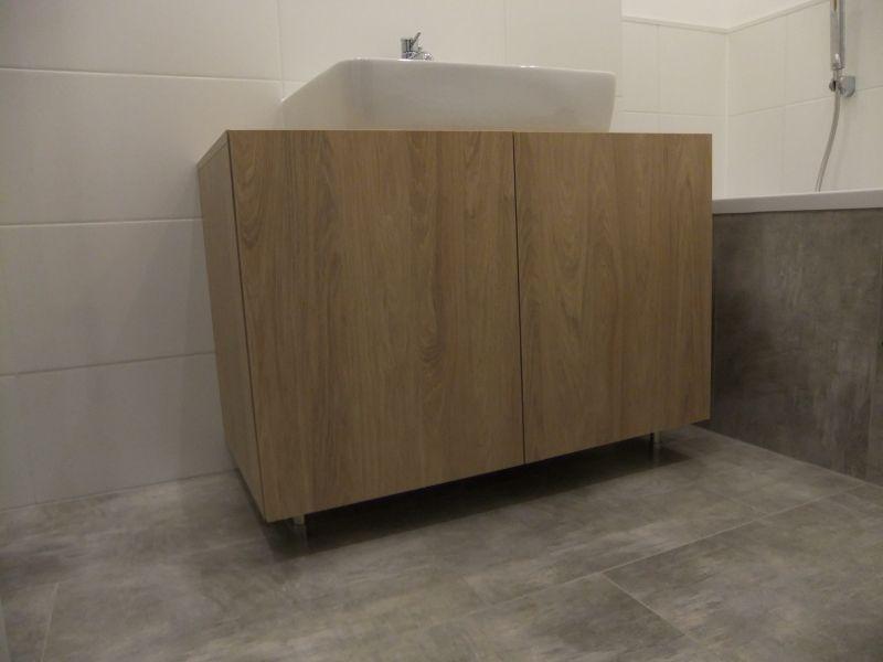 Möbel nach Maß - Badschränke Einbauschrank Schuhschrank ...