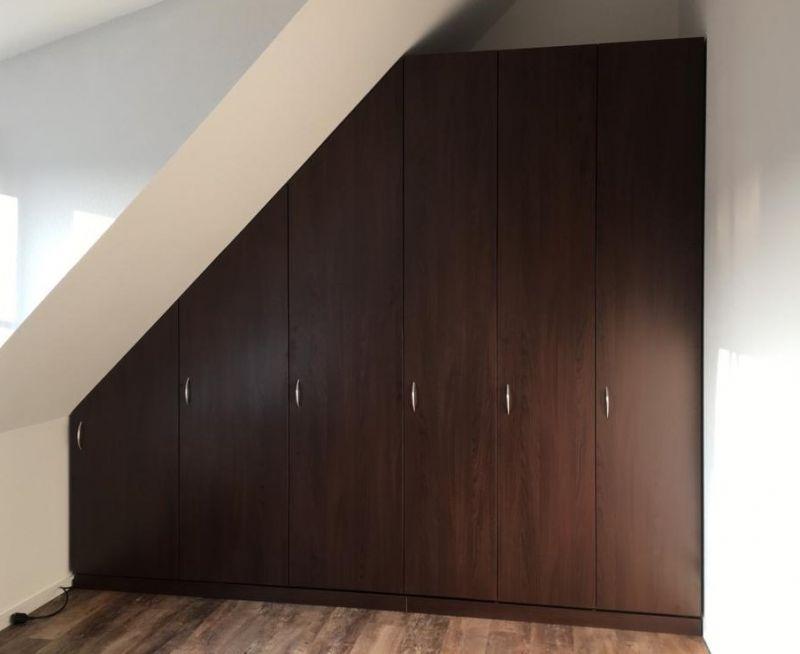 m bel nach ma dachschr genschrank stuttgart. Black Bedroom Furniture Sets. Home Design Ideas