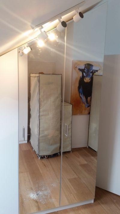 m bel nach ma dachschr genschrank witten. Black Bedroom Furniture Sets. Home Design Ideas
