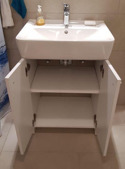 m bel nach ma einbauschrank badschrank hamburg. Black Bedroom Furniture Sets. Home Design Ideas