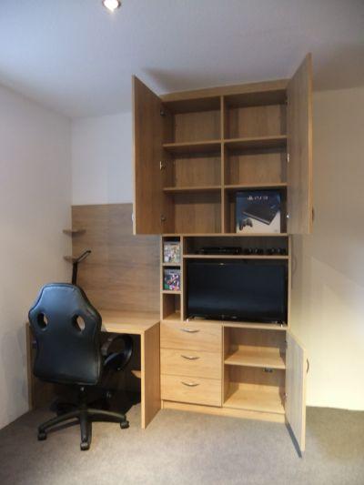 m bel nach ma jugendzimmer velen ramsdorf. Black Bedroom Furniture Sets. Home Design Ideas