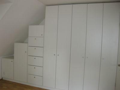 m bel nach ma dachschr genschrank hamburg. Black Bedroom Furniture Sets. Home Design Ideas