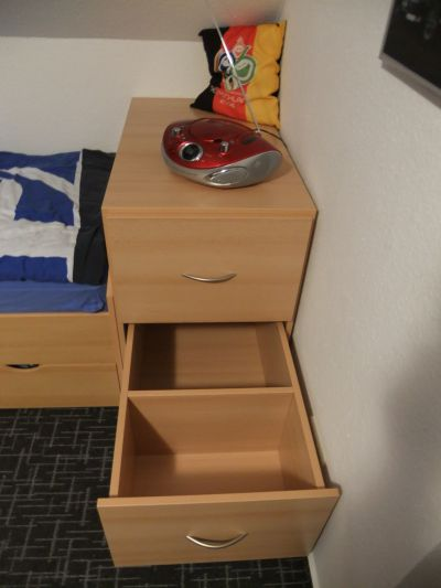 m bel nach ma schubladenelement ramsdorf. Black Bedroom Furniture Sets. Home Design Ideas