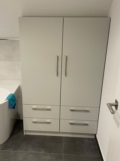 Drempelschrank Lindow/Mark