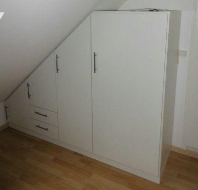 m bel nach ma dachschr genschrank und einbauschrank in m nchen. Black Bedroom Furniture Sets. Home Design Ideas