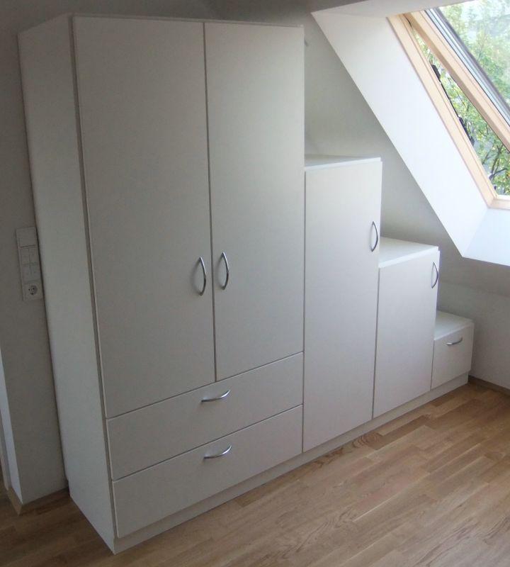 m bel nach ma stufenschrank k ln. Black Bedroom Furniture Sets. Home Design Ideas