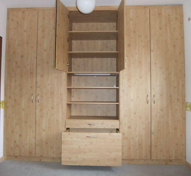 m bel nach ma einbauschrank jugendzimmer velen ramsdorf. Black Bedroom Furniture Sets. Home Design Ideas