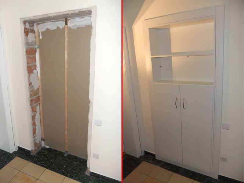 m bel nach ma wandschrank dortmund. Black Bedroom Furniture Sets. Home Design Ideas