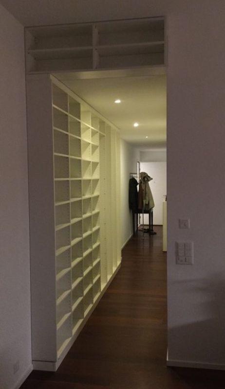 m bel nach ma b cherregal z rich. Black Bedroom Furniture Sets. Home Design Ideas