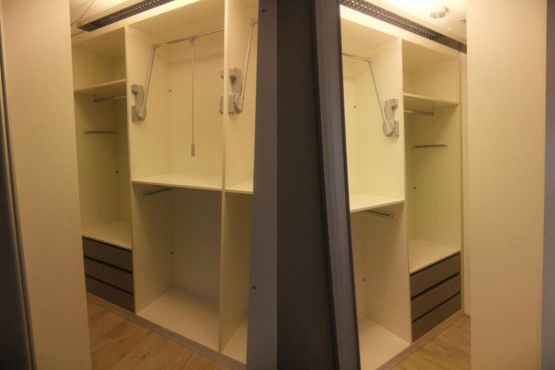 m bel nach ma begehbarer kleiderschrank hamm. Black Bedroom Furniture Sets. Home Design Ideas
