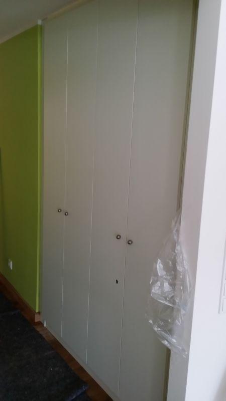 Möbel nach Maß - Einbauschrank Garderobenschrank Lübeck