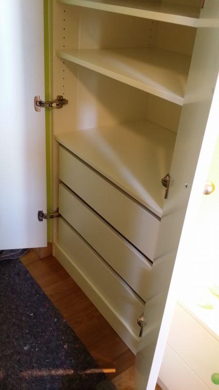 m bel nach ma einbauschrank garderobenschrank l beck. Black Bedroom Furniture Sets. Home Design Ideas