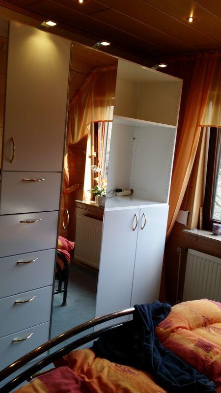 Möbel Nach Maß Kleiderschrank Kommode Und Regal Norderstedt
