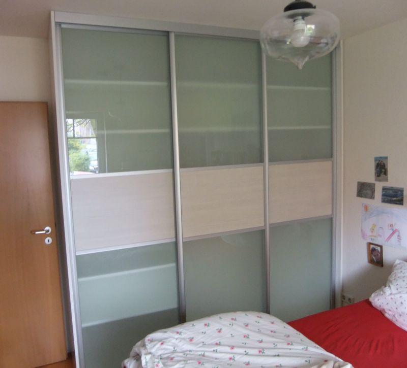 m bel nach ma schiebet renschrank schermbeck. Black Bedroom Furniture Sets. Home Design Ideas