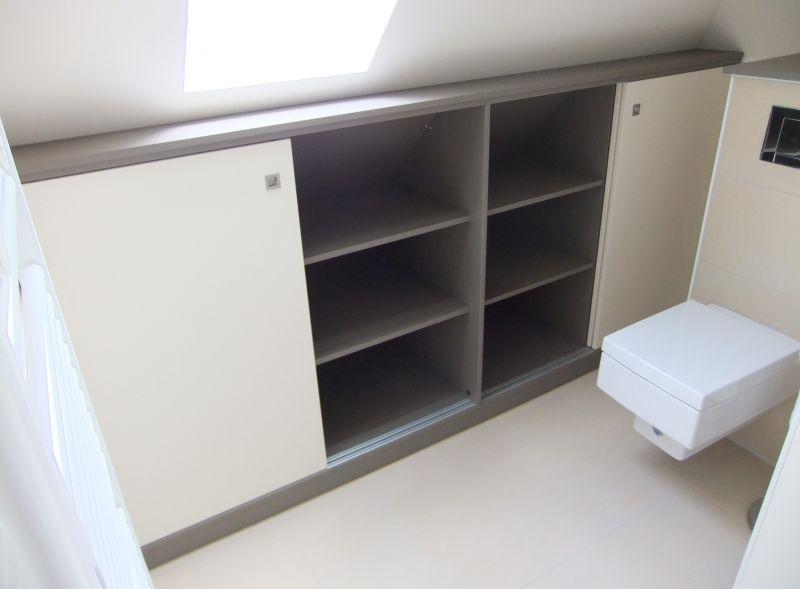 m bel nach ma drempelschrank und einbauschrank essen. Black Bedroom Furniture Sets. Home Design Ideas