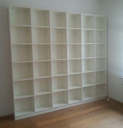 m bel nach ma b cherregal m nchen. Black Bedroom Furniture Sets. Home Design Ideas