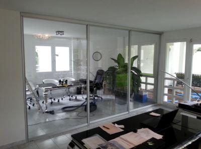 m bel nach ma raumteiler schiebet r gr nwald. Black Bedroom Furniture Sets. Home Design Ideas