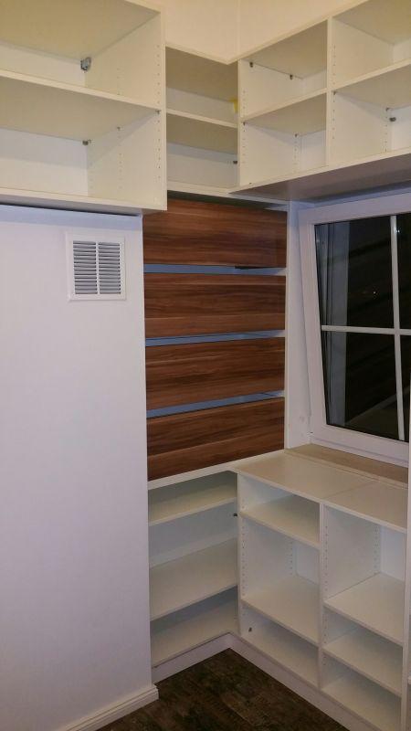 m bel nach ma eckschrank und einbauregale gr nheide. Black Bedroom Furniture Sets. Home Design Ideas
