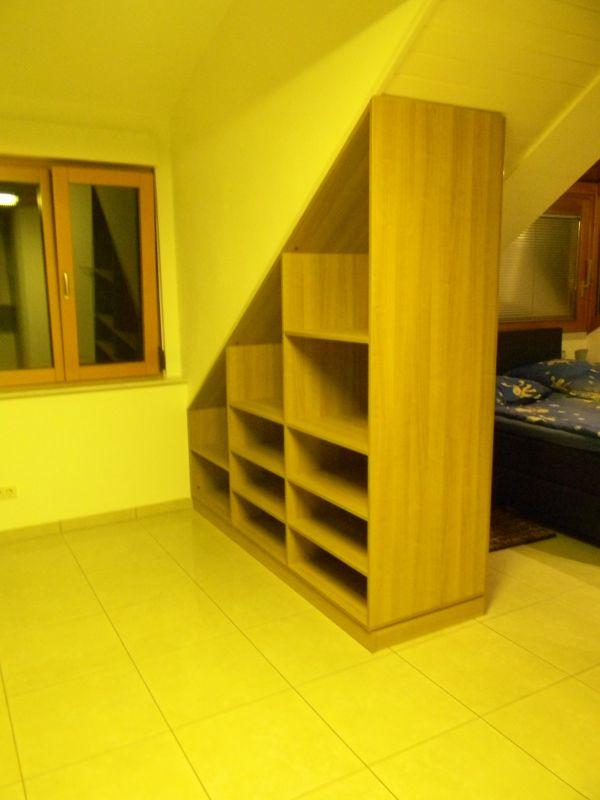m bel nach ma dachschr genschrank dettenhausen. Black Bedroom Furniture Sets. Home Design Ideas