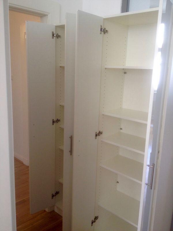 m bel nach ma wandschrank b roschrank berlin. Black Bedroom Furniture Sets. Home Design Ideas