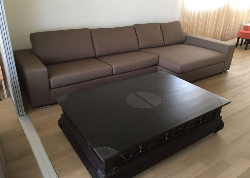 Möbel nach Maß - Schiebetür Einbauschrank Sofa Zürich