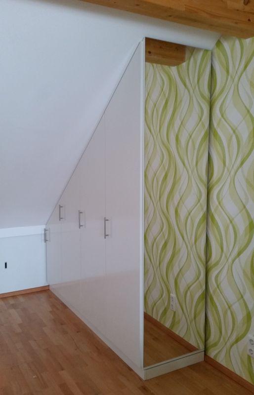 m bel nach ma dachschr genschrank rommerskirchen. Black Bedroom Furniture Sets. Home Design Ideas