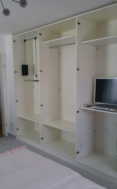 m bel nach ma dachschr genschrank m nchen. Black Bedroom Furniture Sets. Home Design Ideas